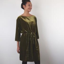 Dress Sewing pattern - République du Chiffon Debbie