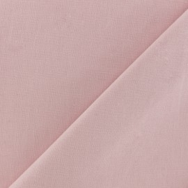 Cotton Fabric - cotton Ballet slipper pink x 10cm