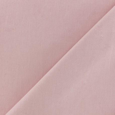 Cotton Fabric - cotton Ballet slipper pink x 10cm