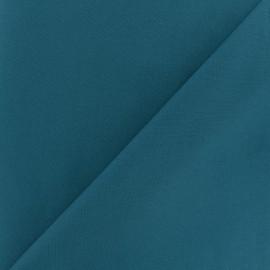 Cotton Fabric - peacock x 10cm