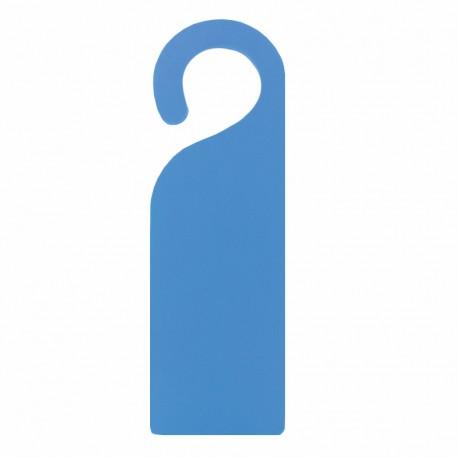 Plaque de Porte en Mousse EVA - Bleu