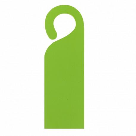 Plaque de Porte en Mousse EVA - Vert