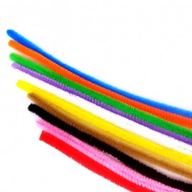 Assorted Pipe Cleaner Set