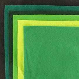Felt Sheets (6 Pack) - Naturea