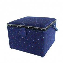 Large Size Sewing Box - Constellation