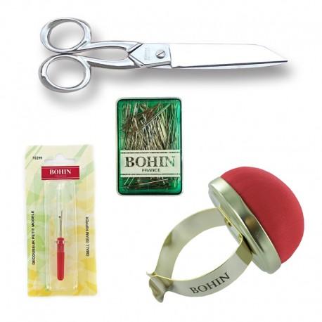 Bohin Sewing Kit - Special Holiday