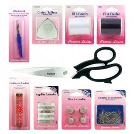 Full Sewing Kit - Special Holiday