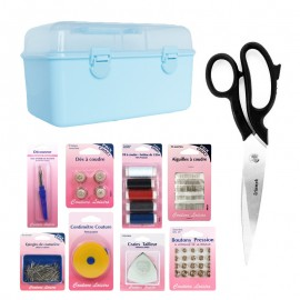 B.A.BA Sewing Kit - Special Holiday