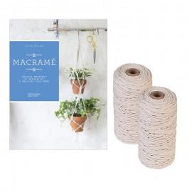 Kit Macramé