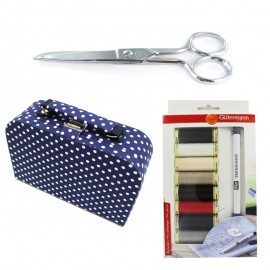 The Connoisseur Sewing Kit - Special Holiday
