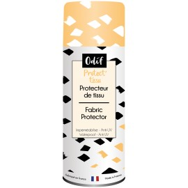 Fabric protector spray - ODIF