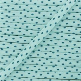 7 mm Frou-Frou Dot Cord - Bora Bora B
