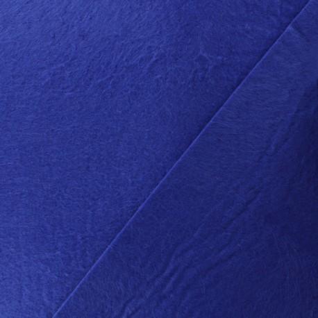 Felt Fabric - Indigo blue x 10cm