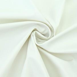 Plain Special rain waterproof fabric - blue x 10cm
