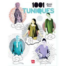 """Book """"1001 tuniques"""""""