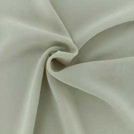 Crepe Muslin Fabric - beige x 50cm
