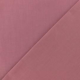 Cotton Fabric - light plum x 10cm