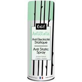 AntiStatic - Anti Électricité Statique 150ml - ODIF