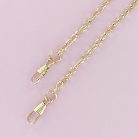 Purse Chain - Gold Macha