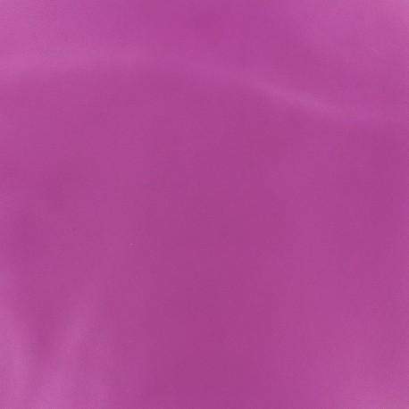 Lambskin Genuine Leather - Purple Natacha