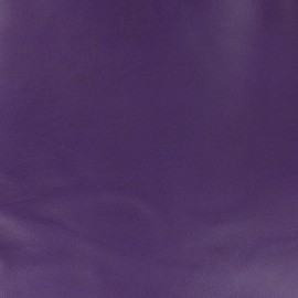 Lambskin Genuine Leather - Purple Lorraine