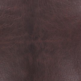 Lambskin Genuine Leather - Cocoa