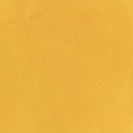 Lambskin Genuine Leather - Turmeric