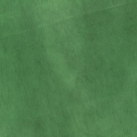 Stretch Lambskin Genuine Leather - Emerald