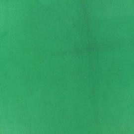 Peau d'Agneau Cuir Stretch - Vert Prairie