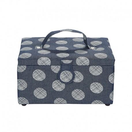 Medium Size Prym Sewing Box - Dandelion