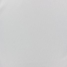 Tissu Mesh fin spécial sport - gris x 10cm