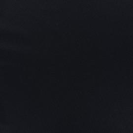 Tissu Mesh fin spécial sport - noir x 10cm