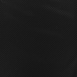 Sport Mesh fabric - black x 10cm