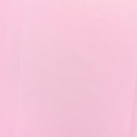 Tissu Lycra sport mat - -rose x 10cm