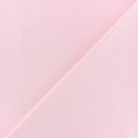 Soft touch sport Lycra fabric - pink x 10cm