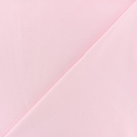 Soft touch sport Lycra fabric - pink x 10cm