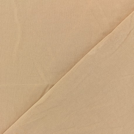 Tubular Sport lining fabric - flesh x 10cm