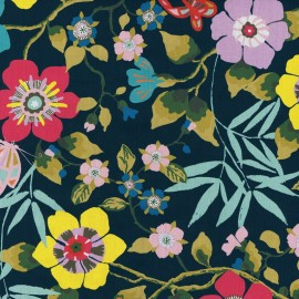 Tissu Liberty - Pavillon B x10cm
