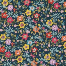 Liberty fabric - Pavillon B x 10cm