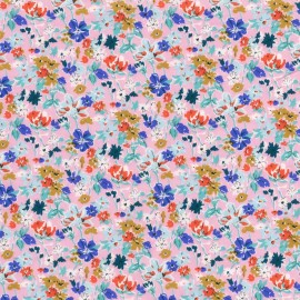 Liberty fabric - California Bloom C x 10cm