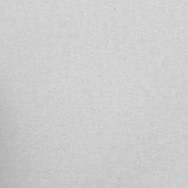 Velvet Velcro fabric - white x 10 cm
