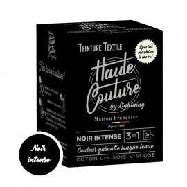 Teinture Textile Haute Couture - Noir Intense