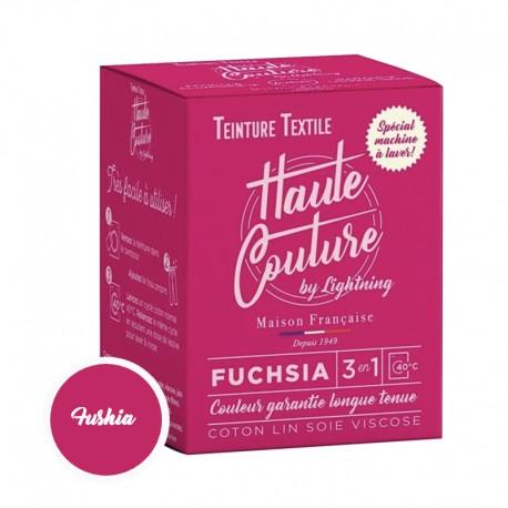 Haute Couture Textile Dye - Fuchsia