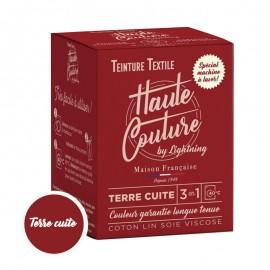 Teinture Textile Haute Couture - Terre Cuite