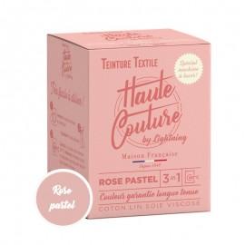 Teinture Textile Haute Couture - Rose Pastel