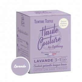 Teinture Textile Haute Couture - Lavande