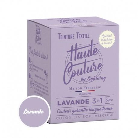 Haute Couture Textile Dye - Lavender