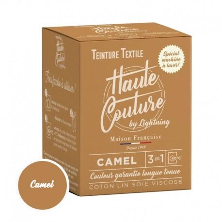 Haute Couture Textile Dye - Camel