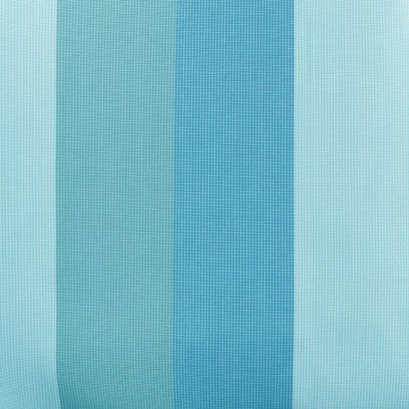 Outdoor Canvas Fabric 320cm - blue Boston x 10cm