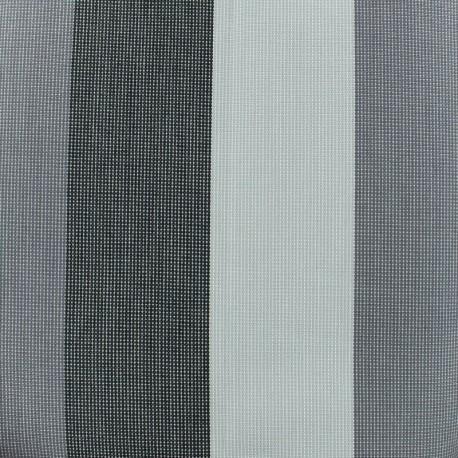 Outdoor Canvas Fabric 320cm - Grey Boston x 10cm